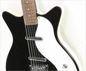 Danelectro 59 12 String D5912 Black
