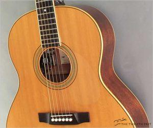 ❌SOLD❌ David Wren Studio Guitar, 1981