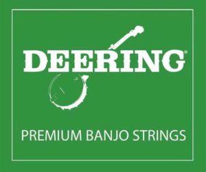 Deering 5-String Banjo Strings