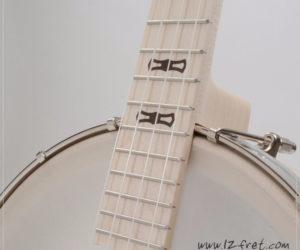 Deering Goodtime Banjo Tenor Ukulele
