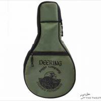 Deering Goodtime Banjo Ukulele Gig Bag - The Twelfth Fret
