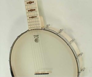 Deering Goodtime Six Steel String Banjo