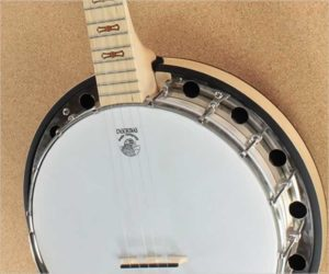 Deering Goodtime Special Banjo With Resonator