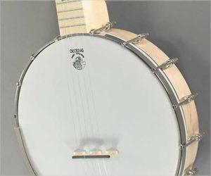 Deering Goodtime Special Openback Banjo