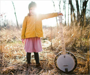 Deering Goodtime Two Banjo - The Twelfth Fret