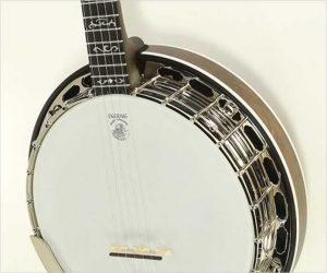 Deering Rustic Wreath 5-String Banjo