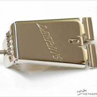 Deering True Tone Banjo Tailpiece - The Twelfth Fret