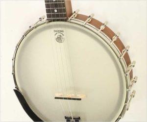 Deering Vega Senator Banjo - The Twelfth Fret