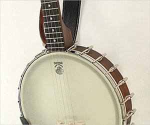 ❌Sold❌ Deering Vega Senator Openback Banjo, 2014