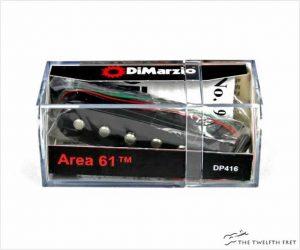 DiMarzio Area 61 Pickup