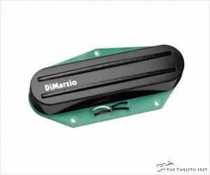 DiMarzio Fast Track T Pickup