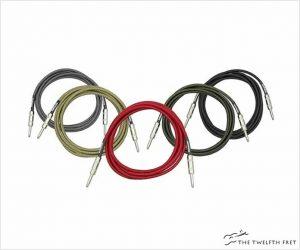 DiMarzio Guitar and Instrument Cables