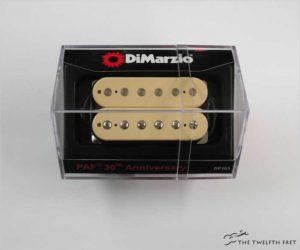 DiMarzio PAF 36th Anniversary Neck Pickup