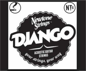 Django Jazz Strings by Newtone