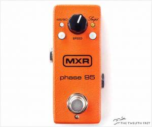 Dunlop MXR PHASE 95 Pedal