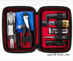 Dunlop System 65 Complete Guitar Setup Tool Kit