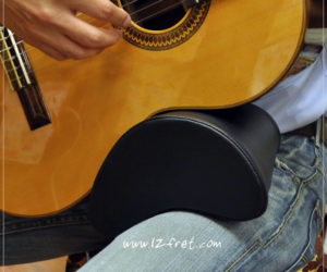 Dynarette Guitar Support Cushion