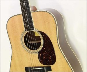 Eastman DT30D Double Top Dreadnought, 2020 - The Twelfth Fret