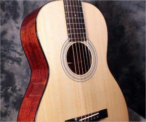 Eastman E10P Mahogany Parlor Guitar