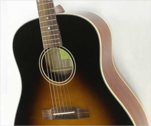 Eastman E10SS Slope Shoulder Dreadnought Guitar Sunburst