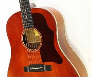 Eastman E10SS/V Slope Shoulder Dreadnought Antique Varnish
