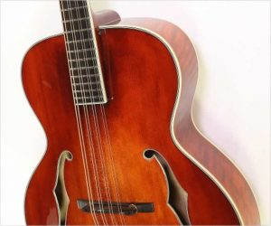 Eastman MDC805 Mandocello Classic Finish