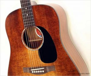 Eastman PCH1 D Dreadnought Steel String Guitar Classic Finish - The Twelfth Fret