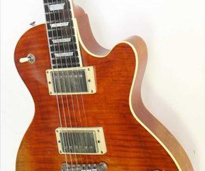Eastman SB59 V Amber Solidbody Guitar