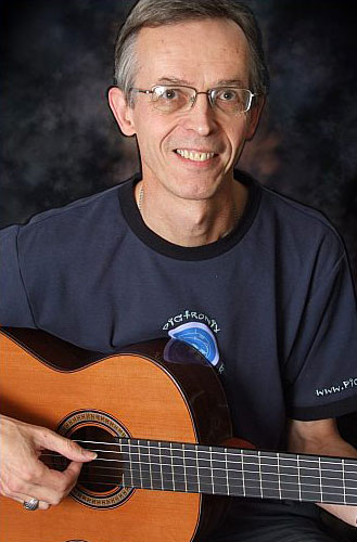 Ed Kopala, The Twelfth Fret School of Music