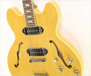 ❌SOLD❌  Epiphone Elite 1965 Casino Natural, 2003