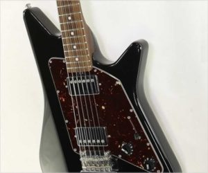 SOLD!!! Ernie Ball Music Man Albert Lee HH Model Black, 2012