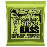 Ernie Ball Regular Slinky - The Twelfth Fret