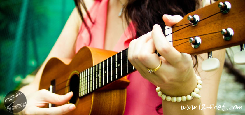 Expanding Your Ukulele Playing By David Martin - The Twelfth Fret