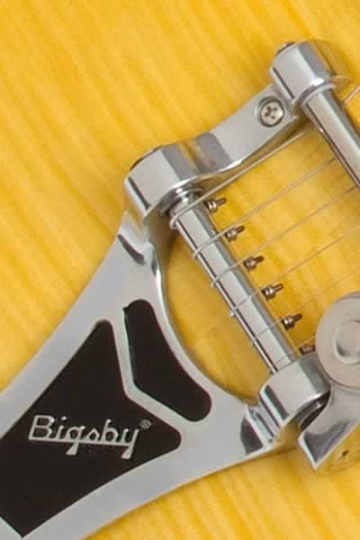 Fender Acquires Bigsby - The Twelfth Fret