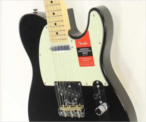 Fender American Professional Telecaster Maple Neck