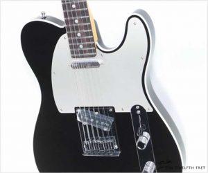 Fender American Ultra Telecaster Rosewood Texas Tea