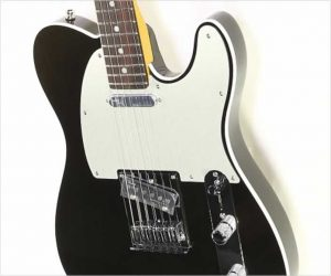 Fender American Ultra Telecaster Rosewood Texas Tea, 2019