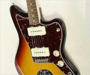 Fender American Vintage 1965 Jazzmaster Sunburst, 2013 - The Twelfth Fret
