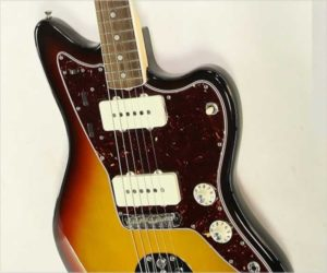 ❌NO LONGER AVAILABLE❌ Fender American Vintage 1965 Jazzmaster Sunburst, 2013