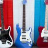Fender Diversifies Squier Offering - The Twelfth Fret