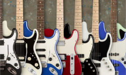 Fender Contemporary Series - The Twelfth Fret