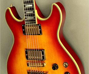 ❌SOLD❌ Fender Robben Ford Model 1993