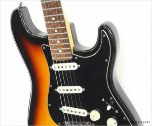 ❌SOLD❌ Fender Strat Rosewood Board Sunburst, 1997