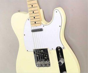❌SOLD❌ Fender Telecaster Blonde, 1976