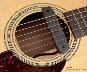 Fishman Neo-D Acoustic Soundhole Humbucker Pickup
