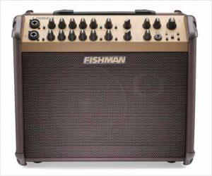 Fishman LBX600 Loudbox Artist Acoustic Amp
