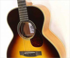 Froggy Bottom M Body Guitar Sunburst, 2001 - The Twelfth Fret