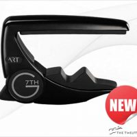 G7th Performance 3 Capo - The Twelfth Fret