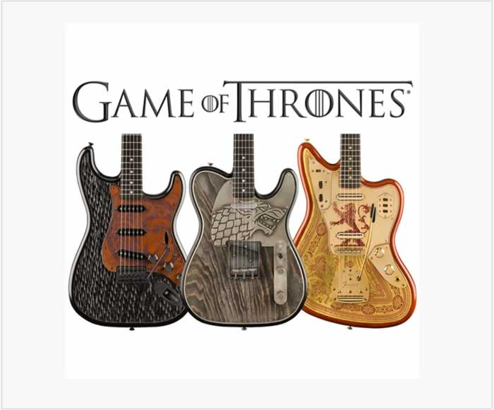Vintage White Fender Eric Johnson Thinline Stratocaster Semi-hollow Guitar ob Harmonious Colors