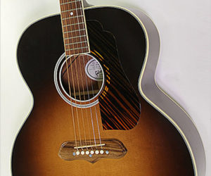 NO LONGER AVAILABLE!!! Gibson 1941 SJ-100 Jumbo Steel String Guitar, 2013